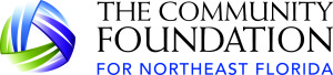 The Community Foundation Logo  - Council on Aging page