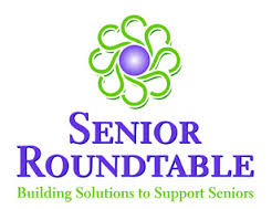 senior roundtable logo Council on Aging page
