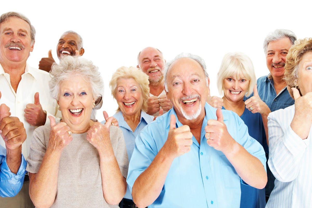 Giving to seniors NE FL