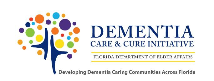 Dementia Care and Cure Logo