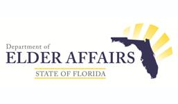 Elder Affairs Logo