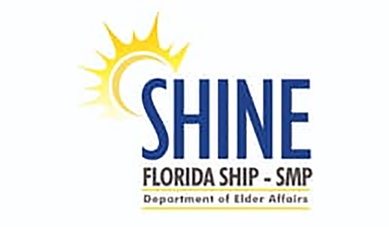 Shine - Department of Elders Affairs Logo