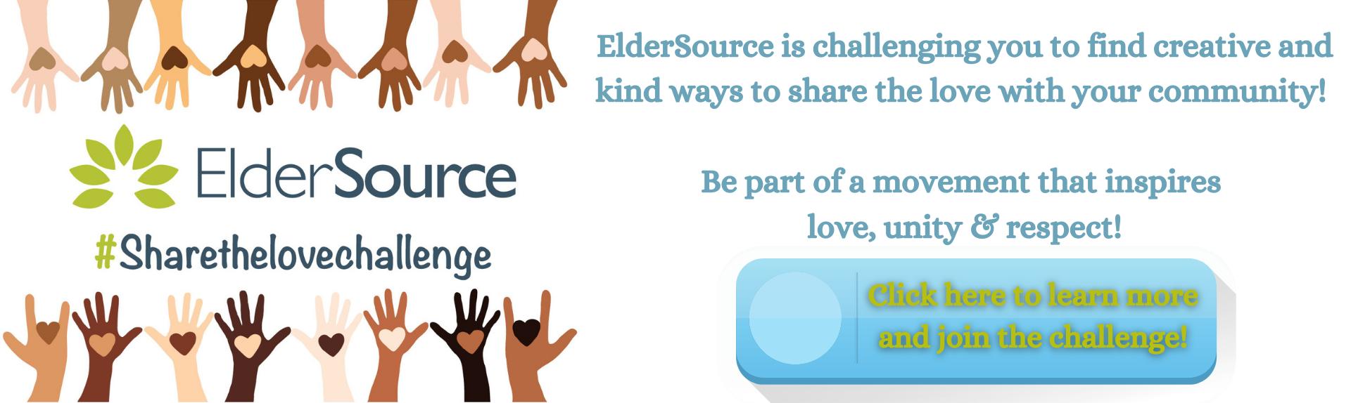 Share the Love Slider